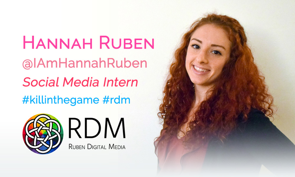 Hannah Ruben - Featured Image